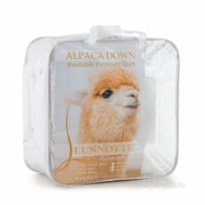 Lunnotte Pemium 100% альпака пух