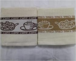 Полотенце Кофейное