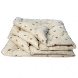 Одеяло Верблюжья шерсть Легкое