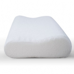 Подушка Memory foam эргономичная